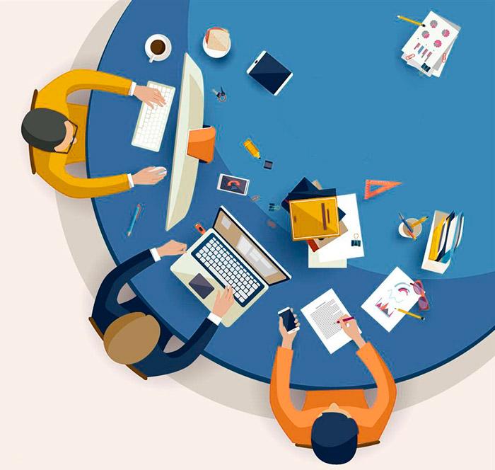 Malagamicro empresa de diseño web